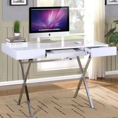 Furniture Contemporary Style Home and Office Desk