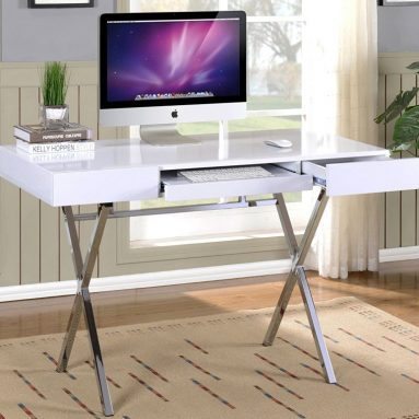 Furniture Contemporary Style Home & Office Desk