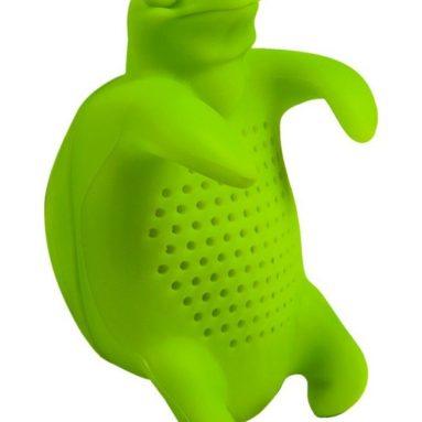 GAMAGO Tea Turtle Infuser