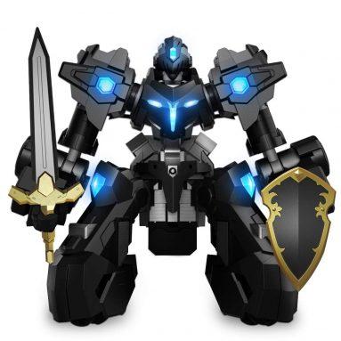GANKER EX – Remote Control Robot, Battle Robot with Man-Machine Synchronization