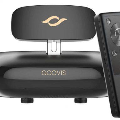 GOOVIS Pro VR Headset 3D Theater Goggles