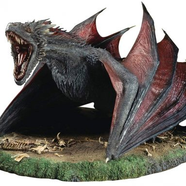 Game of Thrones: Drogon 1: 6 Scale Figure