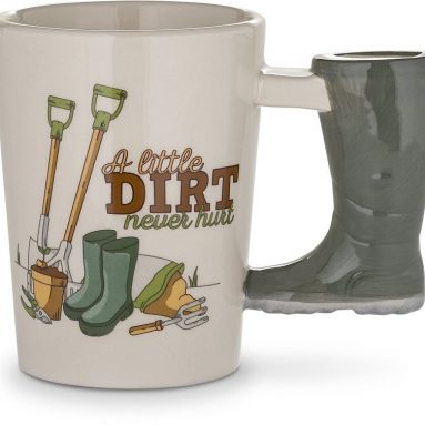 Garden Series Coffee Mug