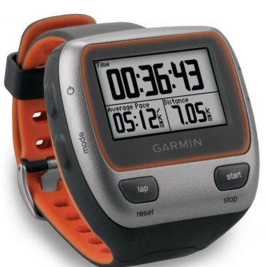 Waterproof Running GPS With USB ANT Stick and Heart Rate Monitor