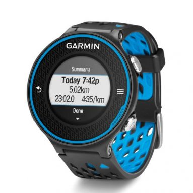 Garmin Forerunner Bundle