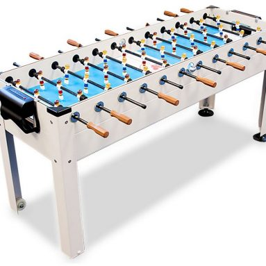 Outdoor Six Player Foosball Game