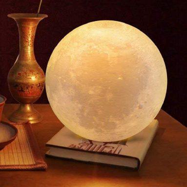 Genuine Moon Light Lamps