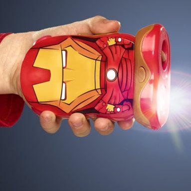 Hero Avengers Iron Man
