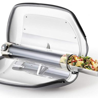 GoSun Go: Ultra-Portable Solar Cooker