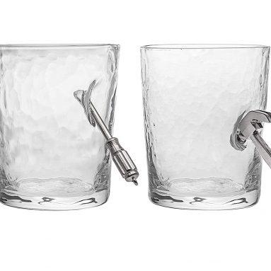 Godinger Old Fashioned Glasses