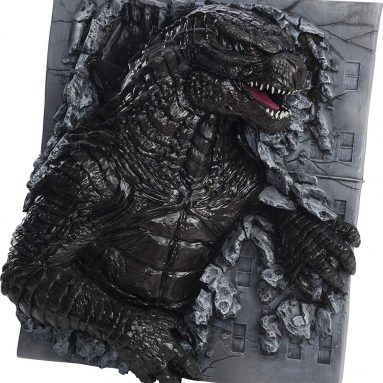 Godzilla King of the Monsters Godzilla Wall Breaker