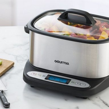 Gourmia 11 in 1 Sous Vide & Multi Cooker