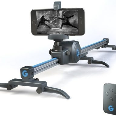 Grip Gear's Movie Maker Set