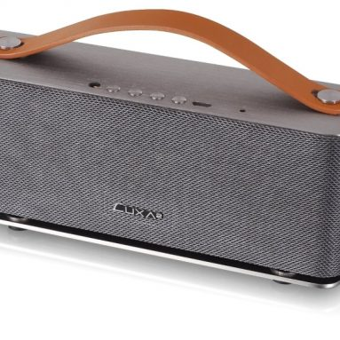 Groovy Bluetooth wireless stereo speaker 2.1