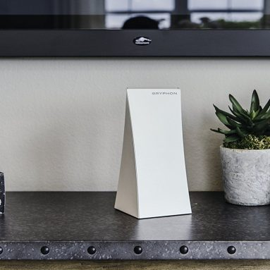 Gryphon All-in-one Smart WiFi System