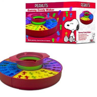 Gummy Candy Maker Set