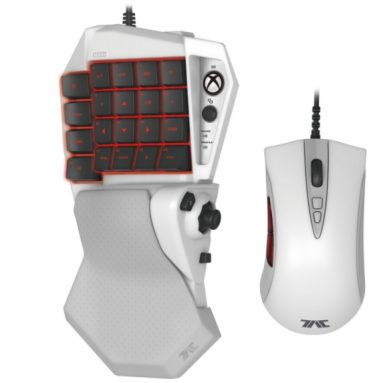 HORI Tactical Assault Commander Pro One KeyPad and Mouse Controller