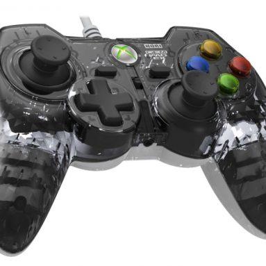 HORI Xbox 360 Gem Pad EX – Onyx Black