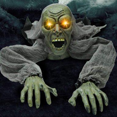 Halloween Décor Groundbreaker Zombie
