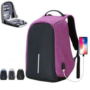 HaloVa Travel Backpack