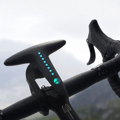 Hammerhead One Bike Navigation System, Bluetooth Enabled