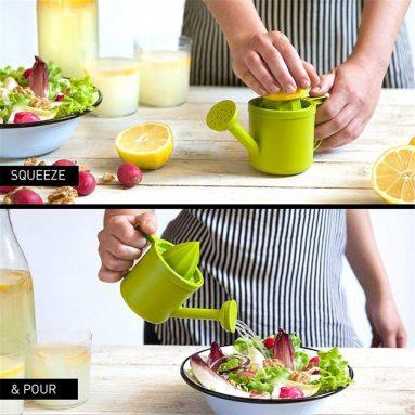 Lemon Orange Juicer Manual Hand Squeezer