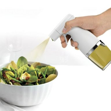 Healthy Eating Trigger Oil Sprayer for Kitchen and Grill