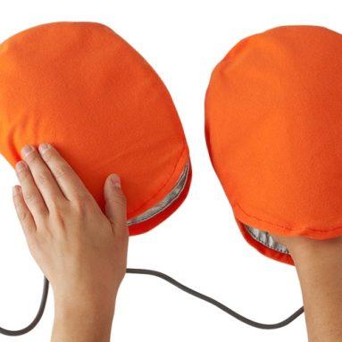 Heated Hand Vibration Massagers