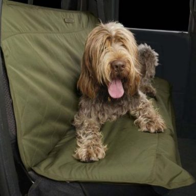 Heritage Quick-Fit Bench Seat Cover