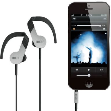 Hi-Fi In-Ear Headphones