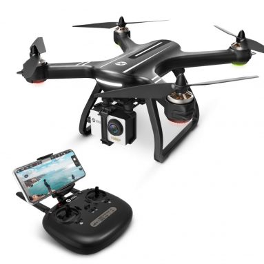 Holy Stone FPV Drone with 1080p HD Camera Live Video and GPS Return Home