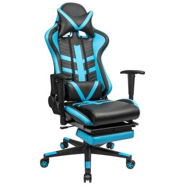 Homall Speed Series Racing Chair Ergonomic High