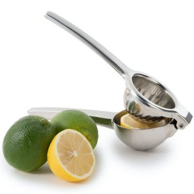 Hand Juicer Premium Quality Stainless Steel Manual Citrus Juice Press For Fruit