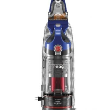 Hoover WindTunnel 3 Pro Pet Bagless Upright Vacuum