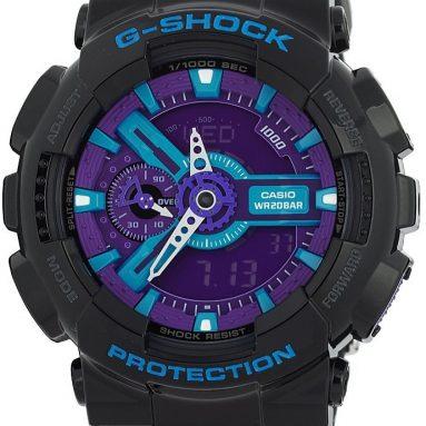 Hypercolor Watch Unisex