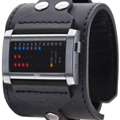 Ibiza Ride Fashion System Watch