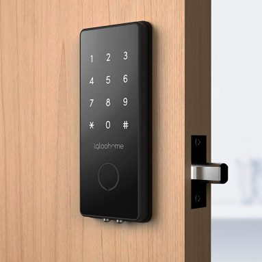Igloohome Smart Electronic Deadbolt 2S