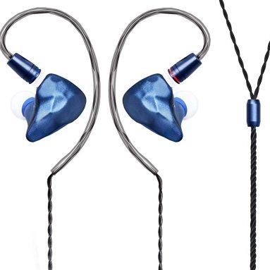 Ikko OH1 in-Ear Monitors Singers Earphones/Earbuds