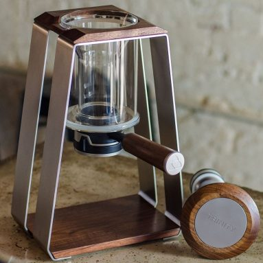 Immersion Specialty Coffee Maker