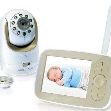 Infant Optics Video Baby Monitor