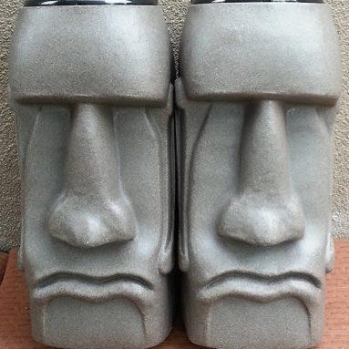 Island Moai Outdoor Speaker System