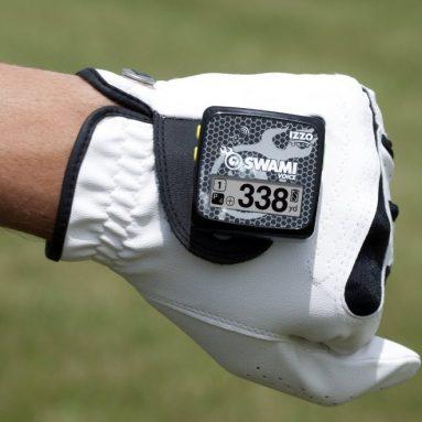 Swami Voice Golf GPS/Rangefinder