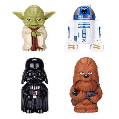 Star Wars Character Flashlight