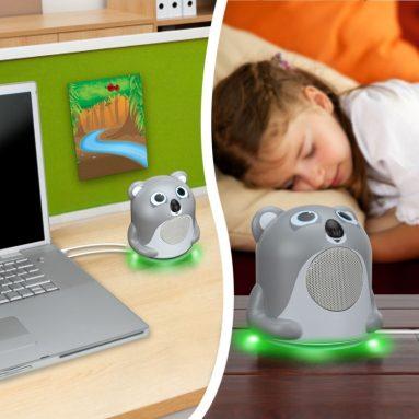 Jr. Koala Mini Kids Animal Speaker