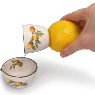 Juicynista Hand Lemon Juicer