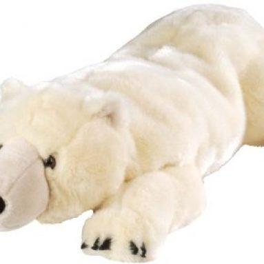 Big Bear Hug Body Pillow