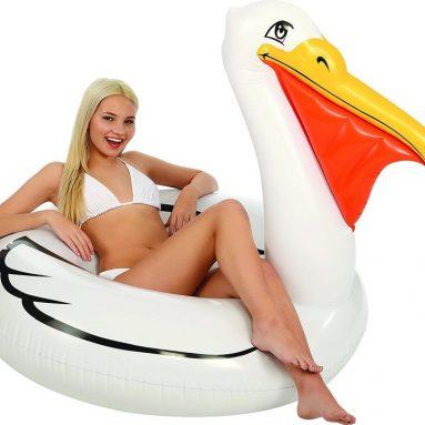 Jumbo Pelican Inner Tube