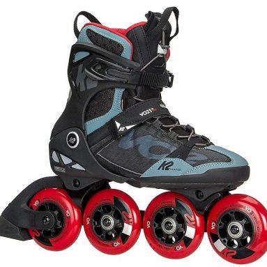 K2 Mens Vo2 S 90 Pro Inline Skates