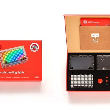 Kano Pixel Kit LED Coding
