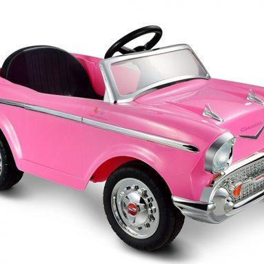 Kid Motorz Chevy Bel Air